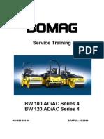BW100120adac4 Service Training