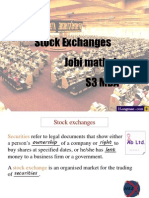 Stock Exchanges Jobi 03 110202115758 Phpapp02