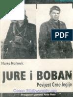 Marko Markovic-Jure i Boban