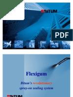 FLEXIGUM