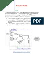 Architecture du GSM.docx
