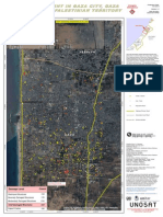 Damage Assessment in Gaza City, Gaza Strip - Occupied Palestinian Territory. Thu, 31 Jul 2014 19:05:12 GMT