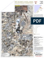 Damage Assessment in Beit Lahia, Gaza Strip - Occupied Palestinian Territory. Wed, 30 Jul 2014 09:48:40 GMT