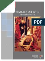 Tp2 Historia Del Arte