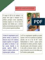 Temas 4 y 5 Entrenamiento en Habilidades Sociales y Componentes Cognitivos