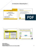 Unit-II 02 Introduction to Networking.ppt Part 1