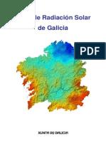 Atlas Radiacion Solar Galicia