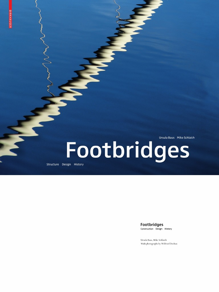 Footbridges structure design history architecture ebook rail footbridges structure design history architecture ebook rail transport transport fandeluxe Gallery