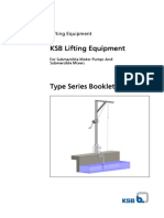 KSB Lifting Equipment