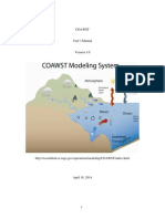 COAWST User Manual