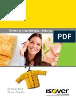 Katalog Isover 2014