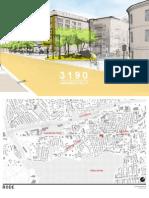 Economy Plumbing Developers' Preliminary Presentation, 7-31-14 (3190 Washington St.)