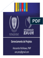 Novo Modulo Gp Idaam