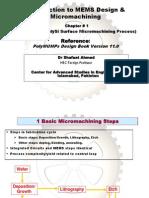 PolyMUMPs process