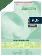 Catalogo Linha Mobil 2009