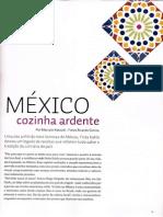 México Comida Ardente