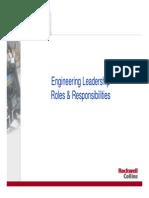 2007-01 Engineering Leadership Tng