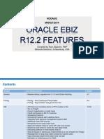 R12.2 Features - Motorola