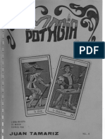 Juan Tamariz - Magia Potagia II