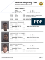 Peoria County booking sheet 08/05/14
