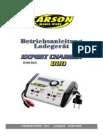 Expert Charger Duo Deutsch