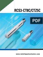 IAI RCS3-CT8C_CJ0210-1A-UST-1-0114