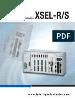 IAI XSEL-R-S_CJ0197-1A-USA-1-0313