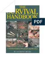 Survival Hdbk, Mears