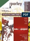 Tarporley Talk - April 2008 Issue 37