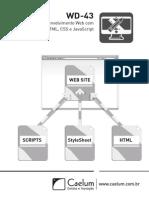 Caelum HTML Css Javascript Php