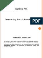 Presentacion Normas APA (1)