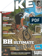 Mountain Quest - Bike Magazine - Agosto 2014