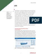 Field Sales or Oracle Sales