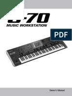 Roland G-70_OM
