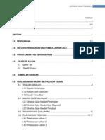 Laporan Kajian Tindakan 2013