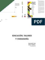 Educacion-valores