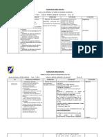 Planificacion Unidad Didactica -7º