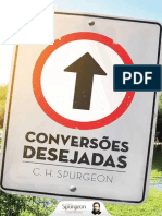 Conversoes Desejadas - C.H.spurgeon