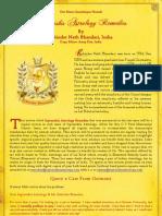 Lalkiteb-Case Studies Bhandari's Article