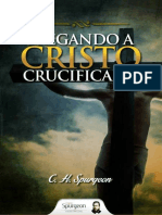 Pregando a Cristo Crucificado - C.H.spurgeon
