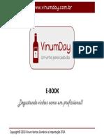 VinumDay - Degustando Vinhos Como Um Profissional