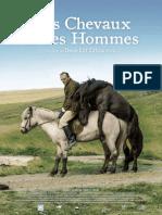 Des Chevaux Et Des Hommes - Dp Web