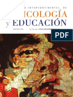 Revista Intercontinental de Psicología y Educación Vol. 16, núm. 2