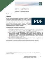 Lectura 7. Marco Ético Económico y Marco Ético Empresarial