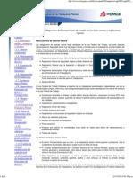 Manual de La Franquicia de Pemex - Marco Jurídico