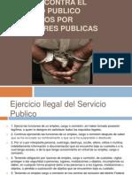 Expo de Derecho