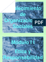 2. Sociedad Civil