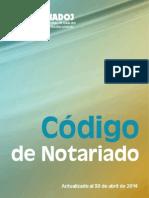 CodigoNotariado_CENADOJ