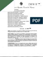 decreto414-009_sobre camaras de seguridad.pdf