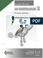 Ciencias Naturales 2 Diarioeducacion.com